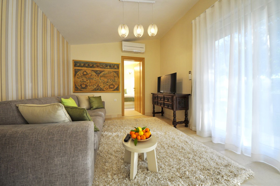 villas, houses, Gorski Kotar, Croatia, apartments, rent